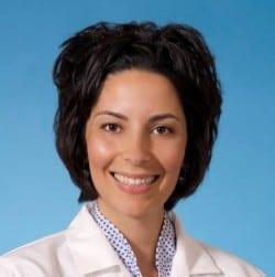 Dr. Sara Bozorg MD
