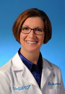 Dr. Amy L Hennessy MD