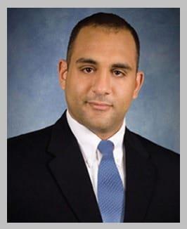Dr. Joseph R Hanna MD