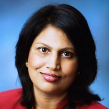 Dr. Suvarna R Palla MD