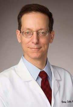 Dr. Craig J Eichler MD