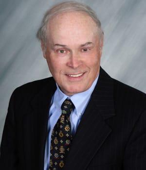 Dr. James G Ravin MD