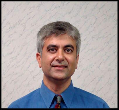 Dr. Nabeel K Ahmed MD
