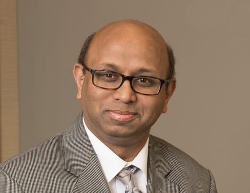 Sudarshan R Doddabele, MD Hematology