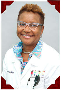 Dr. Lynette Wilson-Phillips MD