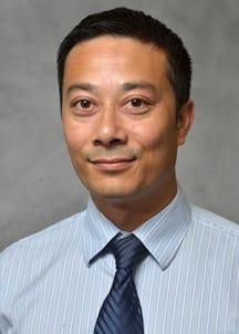 Dr. Rupendra D Shrestha MD