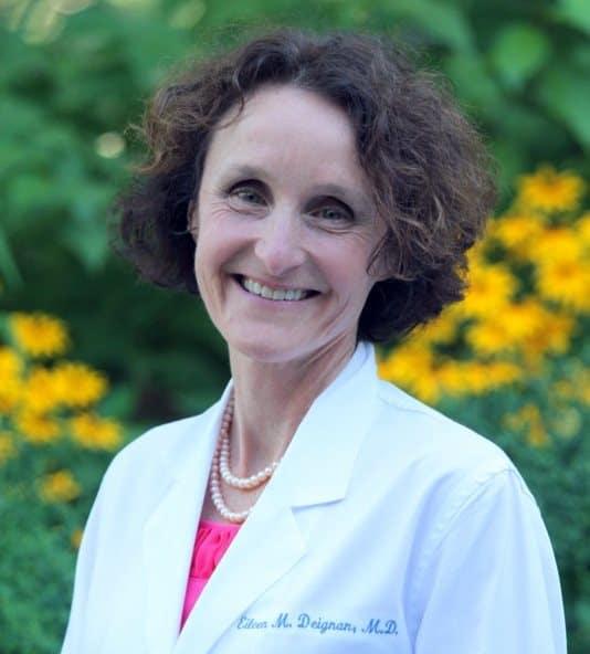 Dr. Eileen M Deignan MD