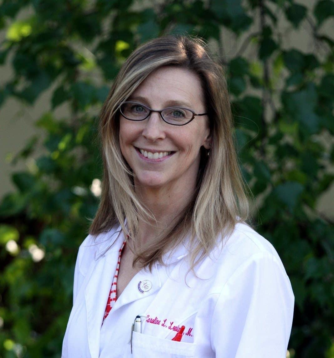 Dr. Caroline L Levine-Williams MD