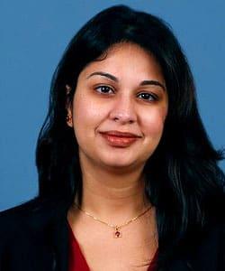 Dr. Pooja R Prasad DO