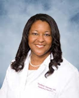 Dr. Shelileah N Newman MD