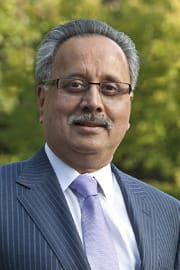 Dr. Shanker Mukherjee MD