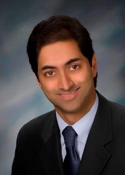 Dr. Ashesh I Modi MD
