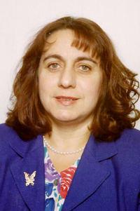 Dr. Mary M Anastasiou MD