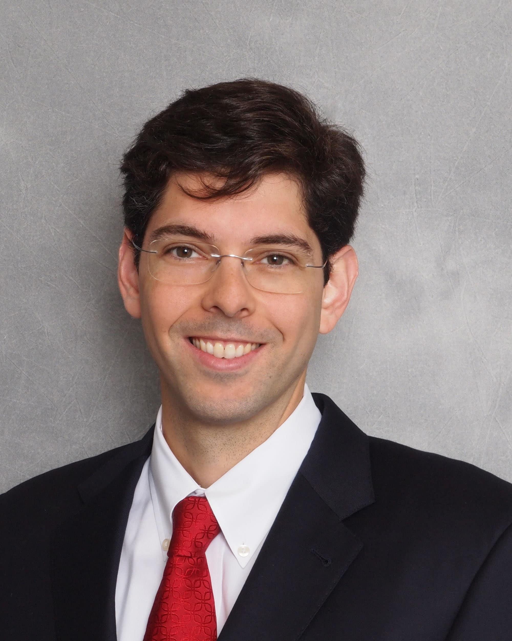 Dr. Mark S Eskander MD