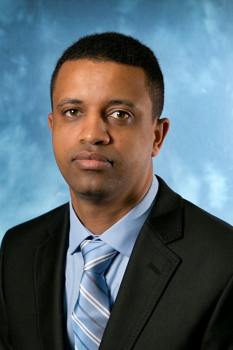 Dr. Nebiyou E Wondimagegnehu MD