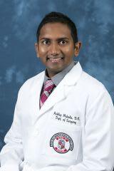 Ashley V Mekala, DO Surgery
