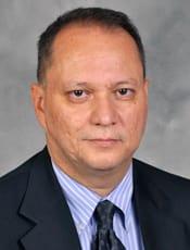 Zeki Acun, MD Transplant Surgery
