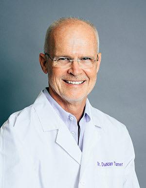 Dr. Duncan J Turner MD