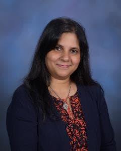 Dr. Uma Saligram MD