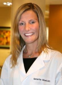 Dr. Samantha F Ghiselli MD