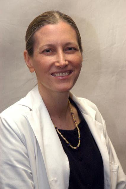 Dr. Anna M Ward MD