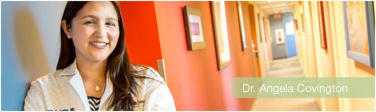 Angela G Covington, MD Dermatology