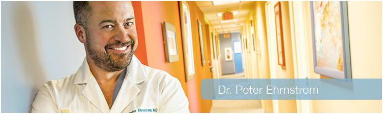 Peter G Ehrnstrom, MD Dermatology