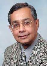 Dr. Ahmed J Baig MD