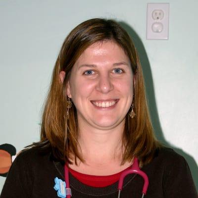 Dr. Margaret J Zamboni DO