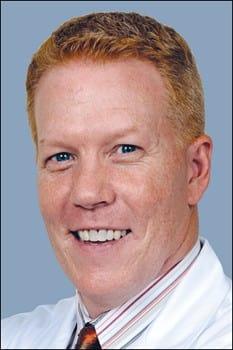 Dr. Michael J Shanafelt DO
