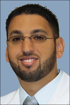 Dr. Muhamad H Musa MD