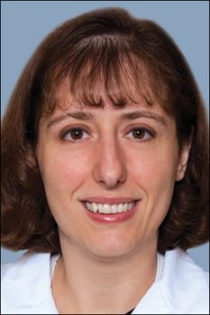 Dr. Laura W Meyer DO