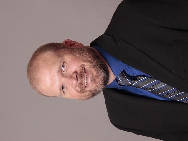 Dr. Clayton T Schuett DO