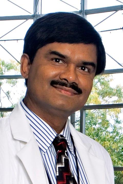 Dr. Zahangir Khaled MD