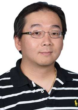 Dr. Ju-Hsien Chao DO