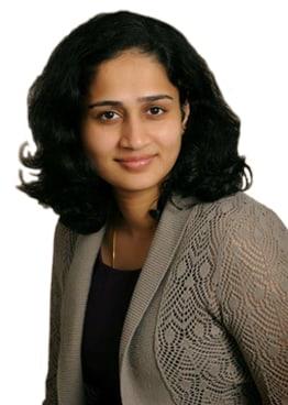 Dr. Aparna E Ramasubramanian MD