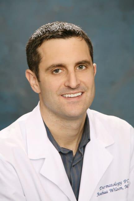 Joshua B Wilson, MD Dermatology