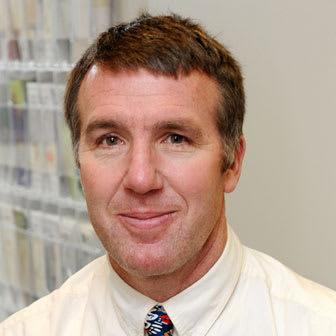 Dr. Paul W Weber MD