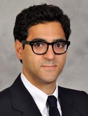 Dr. Hesham E Masoud MD
