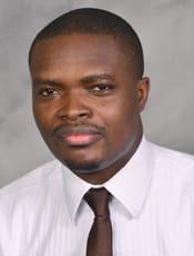 Dr. Ayodeji Olarewaju MD