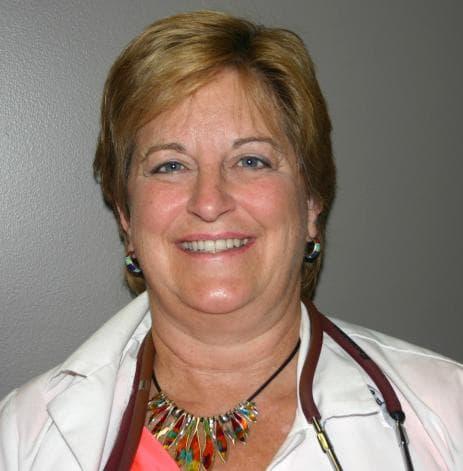 Laurie J Folkman, MD Family Medicine