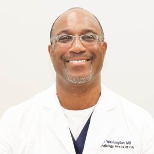 Dr. Carl V Washington MD