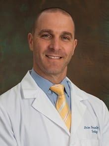 Dr. Brian D Rosenthal DO