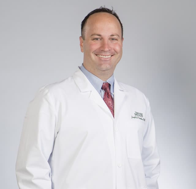 Dr. Joseph L Padalino MD