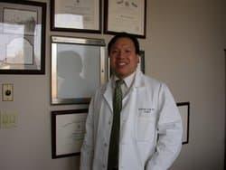 Dr. Richard Lee MD