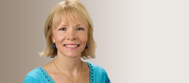 Dr. Kathryn A Copeland MD