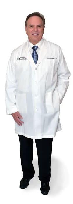 Dr. Larry D Knoll MD