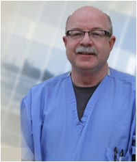 Dr. Daniel P Barnes MD