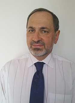 Dr. Alexander Gart MD