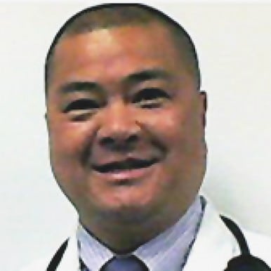 Dr. Bruce K Hoang DO
